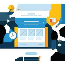 Agencia de Diseño de Páginas Web