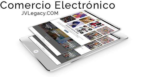 Agencia de Comercio Electrónico - JVLegacy