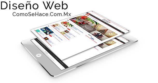 Agencia de Diseño Web - ComoSeHace