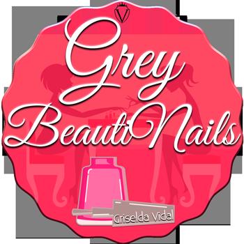 Logo de Grey BeautiNails By VidalPRO Corporation