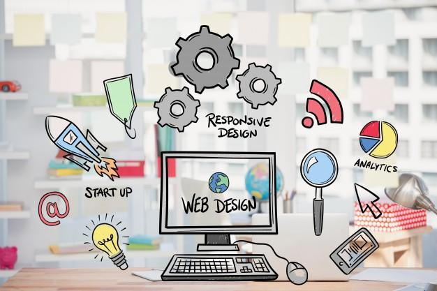 Diseño y Desarrollo Web para Empresas
