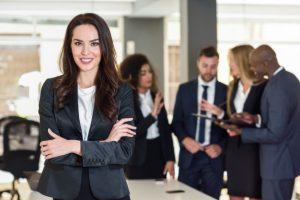 Empresaria Líder