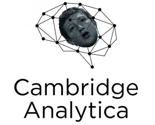Escándalo de Cambridge Analytica y Facebook